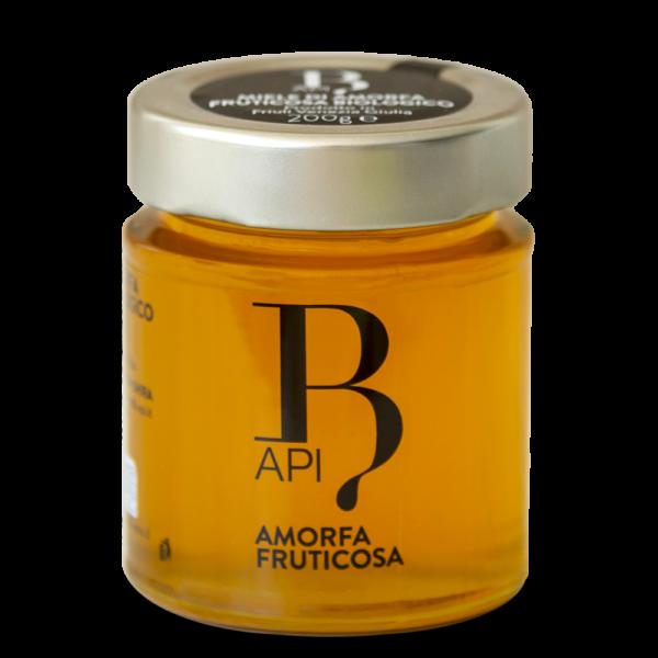 Miele Di Amorfa Frutticosa